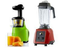 Kuchyňské spotřebiče a Kuchyňské potřeby