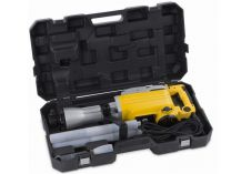 Bourací kladivo PowerPlus POWX1186 - SDS-HEX, 1600W, 48J, 15kg v kufru