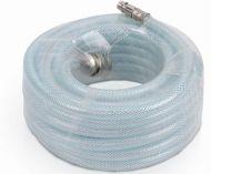 PVC hadice PowerPlus POWAIR0201 - 10m, 20,7bar - 300psi