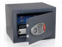 Trezory - pokladny - schránky na klíče
