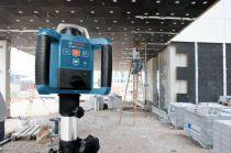 Bosch GRL 300 HV Set Professional + Laserový přijímač LR 1 Professional (0601061501) Bosch Professional