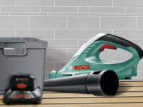 Bosch ALB 18 LI aku ofukovač holé nářadí bez aku Bosch HOBBY