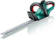 Plotostřih Bosch AHS 55-26 - 600W, 55cm, 3.6kg, elektrické nůžky na živý plot