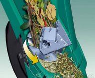 Kompostovač - zahradní drtič větví Bosch AXT RAPID 2000 Bosch HOBBY