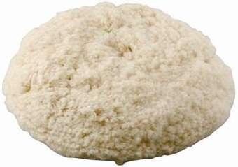 Makita 794176-0 Leštící kotouč - ovčí rouno 180 mm pro talíř 743012-7 a P-05913
