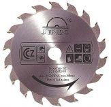Pilový kotouč Sembo SZ 160x20x2,2mm; 24 zubů na dřevo a plasty