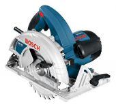 Kotoučová pila Bosch GKS 65 Professional - 1600W; 190mm; 4.8kg, mafl