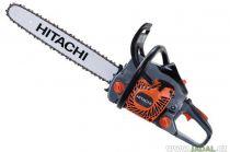 Hitachi CS40EA(ND) - 39.6cm3, 1.8kW; 45cm; 4.4kg, benzinová motorová pila