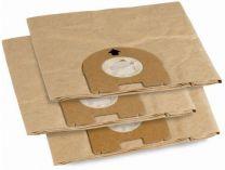 Papírové sáčky PowerPlus POWX320A pro POWX320, 3ks, 10l