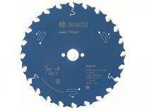 Pilový kotouč na dřevo Bosch Expert for Wood 180x20x2.6mm, 24z