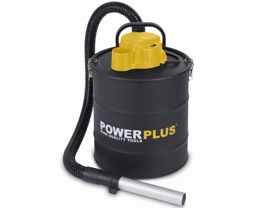 Vysavač - Separátor popela PowerPlus POWX308 POWX300 - 1200W, 20l, 3.3kg