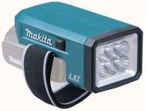 Makita DEADML186 aku LED svítilna 18V, bez aku