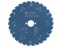 Pilový kotouč na dřevo Bosch Expert for Wood 210x30x2.0mm, 30z