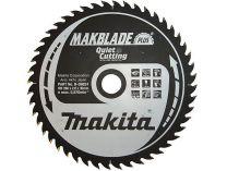 Makita B-08741 MAKBLADE PLUS 355x30mm, 80z/3.0mm, pilový kotouč na dřevo do pokosové a stolní pily