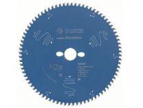 Pilový kotouč na hliník pro pokosové pily Bosch Expert for Aluminium 254x30x2.8mm, 80z