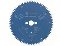 Pilový kotouč na hliník pro pokosové pily Bosch Expert for Aluminium 260x30x2.8mm, 80z