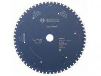 Pilový kotouč na ocel pro pokosové pily Bosch Expert for Steel 254x25.4x2.6mm, 60z