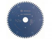 Pilový kotouč na různé materiály pro pokosové pily Bosch Expert for Multi Material 216x30x2.4mm, 64z
