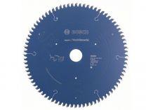 Pilový kotouč na různé materiály pro pokosové pily Bosch Expert for Multi Material 254x30x2.4mm, 80z