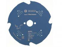 Pilový kotouč na sádrokarton Bosch Expert for Fiber Cement 140x20x1.8mm, 4z