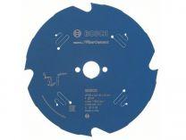 Pilový kotouč na sádrokarton Bosch Expert for Fiber Cement 160x20x2.2mm, 4z