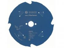 Pilový kotouč na sádrokarton Bosch Expert for Fiber Cement 165x20x2.2mm, 4z