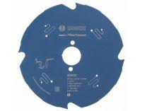 Pilový kotouč na sádrokarton Bosch Expert for Fiber Cement 170x30x2.2mm, 4z