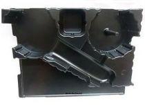 Plastová vložka do kufru Bosch L-BOXX 136 pro Bosch GWS 11-25 CI; GWS 11-25 CIE; GWS 14-125 CIE....