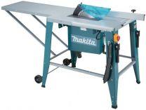 Makita 2712 - 315mm, 2000W, 85mm, Stolní kotoučová pila se stolem - Cirkulárka