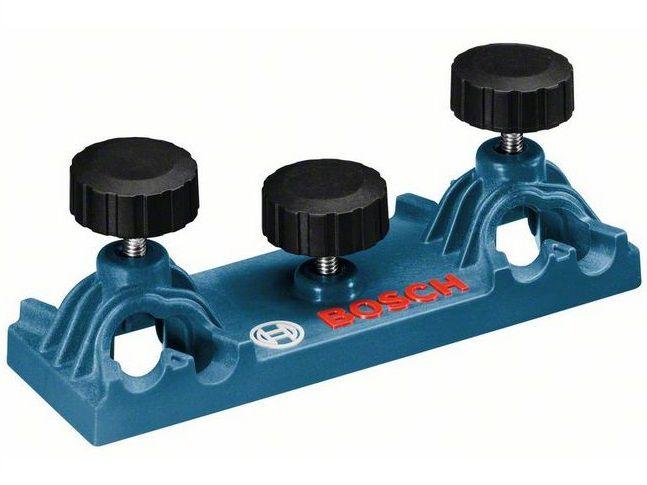 Bosch OFZ Professional Vedení s dvěma tyčemi pro stabilní spojení příslušenství a frézky (GKF a GOF) 1 600 A00 11C Bosch příslušenství