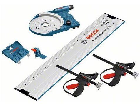 Kompletní systémový balíček Bosch FSN OFA 32 KIT 800 Professional pro výrobu nábytku pro frézku Bosch GKF 600 Professional a GOF (1 600 A00 1T8) Bosch příslušenství