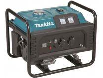 Makita EG2850A - 2.800W, 2x 230V, 52.8kg, rámová elektrocentrála - generátor