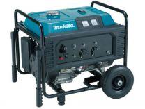 Makita EG4550A - 4.500W, 2x 230V, 95.5kg, rámová elektrocentrála - generátor