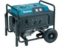 Makita EG5550A - 5.500W, 2x 230V, 98.5kg, rámová elektrocentrála - generátor