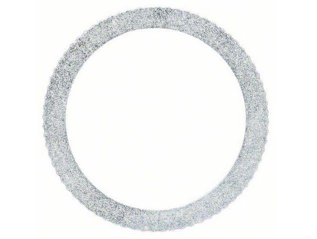 Redukční kroužek pro pilové kotouče 25.4/20x1.2mm Bosch příslušenství