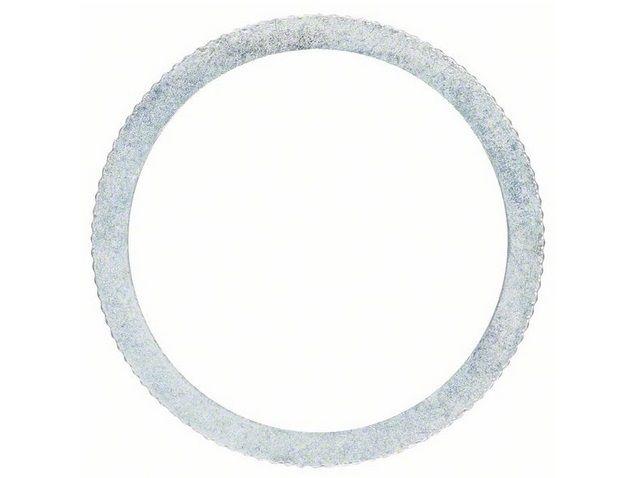 Redukční kroužek pro pilové kotouče 30/25x1.2mm Bosch příslušenství