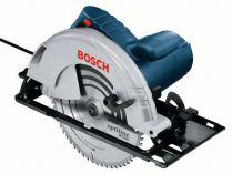 Kotoučová pila Bosch GKS 235 Turbo Professional - 2050W, 235mm, 7.6kg, mafl