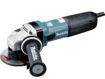 Úhlová bruska Makita GA5040C01 - 125mm, 1.400W, SJS, 2.5kg