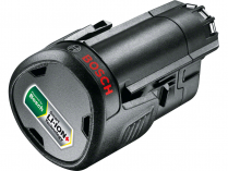 Zobrazit detail - Zásuvný akumulátor Bosch PBA 10,8V/2.0Ah O-A