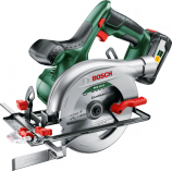 Zobrazit detail - Aku pila okružní Bosch PKS 18 LI - 18V/2.0Ah, 150mm, 2.6kg
