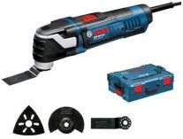 Zobrazit detail - Bosch GOP 300 SCE Professional + příslušenství v L-Boxxu