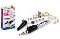 Dremel® VersaTip™ (2000-6 Hobby) plynová páječka