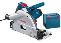 Bosch GKT 55 GCE Professional - 1400W, 165mm, 4.7kg, ponorná kotoučová pila