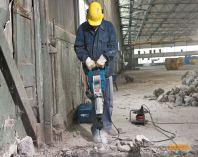 Bosch GSH 16-30 Professional bourací kladivo, 1750W, 41J, 16.5kg, kufr (0611335100) Bosch PROFI