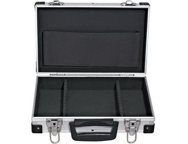Hliníkový kufr 330x210x90 mm, AL design Magg