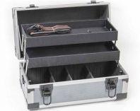Hliníkový kufr 4350x180x200 mm, AL design