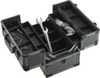 Hliníkový kufr 360x226x250 mm, AL design