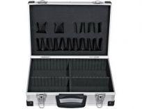 Hliníkový kufr 380x260x120 mm, AL design