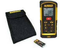 DeWALT DW03101 Profi laserový měřič vzdálenosti - dálkoměr - 100m, 130g