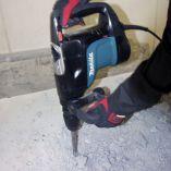 Makita HR4501C kombinované pneumatické kladivo